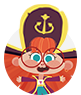 Ahoy Piratki!
